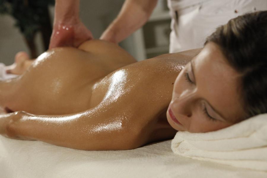 London Outcall Massage