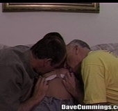 Brunette with a hairy pussy gets it plowed on the floor