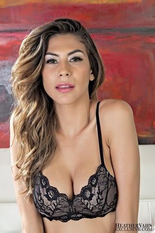 hairy pussy latina takes