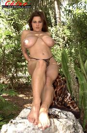 big tits amazonian queen