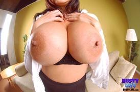big tits, lingerie, milf