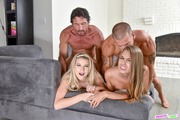 big-dicked dudes decide daughter