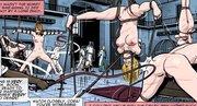 insane asylum's torture orgy