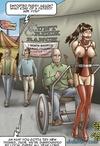 Old guy torturing several bound sex slaves.Slave Fair Year Three By Erenisch