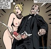 Slave girls, sheriff and a judge orgasming at the same time.The Hotties