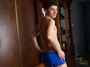 latin young man mrhansen