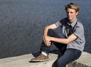 white young man ralfklein