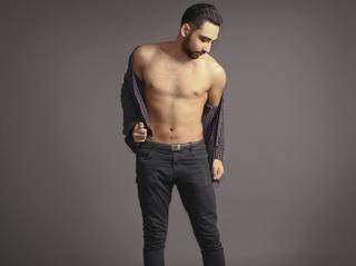 latin young man chadtucker