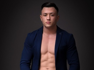 white young man hotstudmikee
