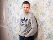 white young man koldyreadytoplay