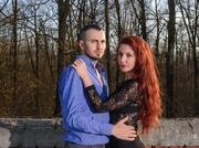 white couple tonyandkayl