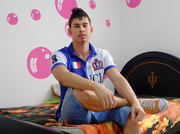 latin young gay guillermesex