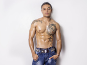 latin young gay alenferrer