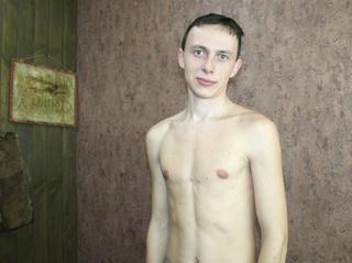white young gay allenaron