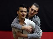 latin young gay bastianandkmylo