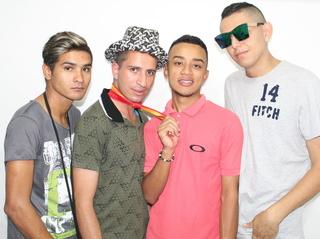 latin young gay foursomegaysexla
