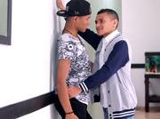 latin young gay andrewanddave