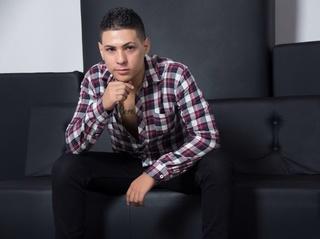 latin young gay emilianocub