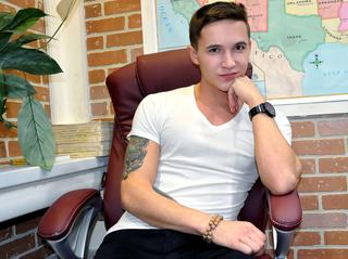 white young gay rangyjulian