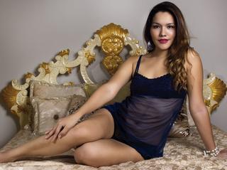 latin girl snapshot brown
