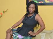 ebony mature with black