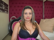 latin milf with brown