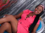 ebony milf with black