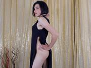 latin transgender brunaslut