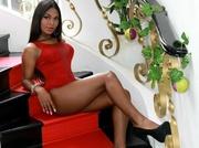latin young transgender zharyckts