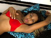 ebony transgender amazingyusleyx