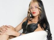 latin young transgender venuzlancehot
