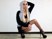 latin young transgender jessyloly