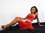 latin young transgender cassandrawon