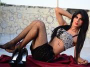 latin transgender kiarasexytrans