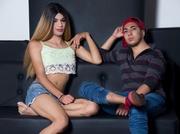 latin transgender cristalandtobias like