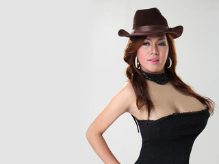 asian transgender queenpaolats live