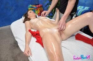 Talll cowgirls shows her cock riding ski - XXX Dessert - Picture 8
