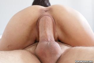 flexible latina babe pussy