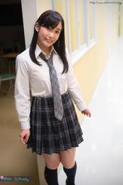 sensual japanese cutie gives