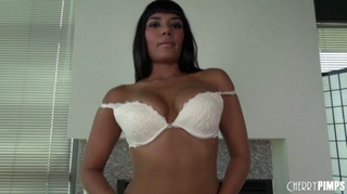 chubby babe shaved body