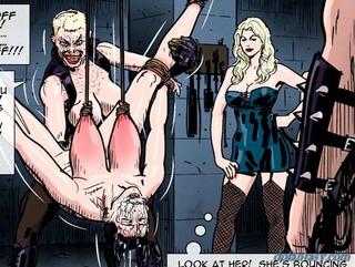 hardcore bondage face-fucking prison