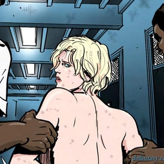 Blonde's turn to be humiliated and - BDSM Art Collection - Pic 4