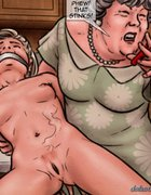 Depilation with fire looks extremely good and painful. Baby'S Boy 3: On