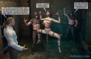 brutal vaginal tortures busty