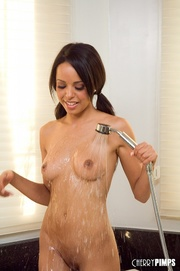 skinny brown babe toys
