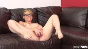 horny gorgeous minx with