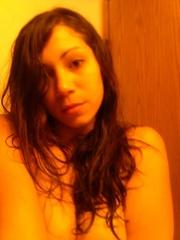 tattoed latina babe black