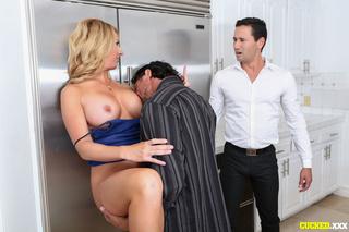 hardcore cheating husband