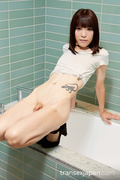 japan, shemale, trans, transsexual