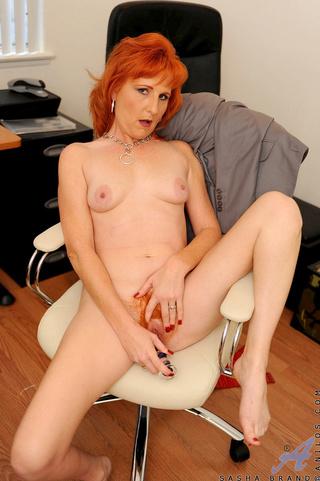 timer redhead slips spiral